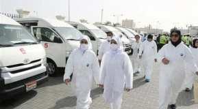 saudi arabia reports first virus case
