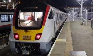 train services cut following fall in demand