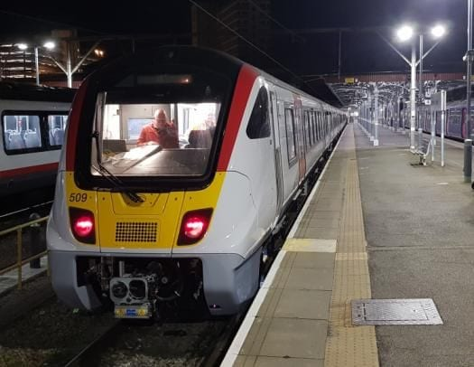 UK: Train services to be cut amid falling demand