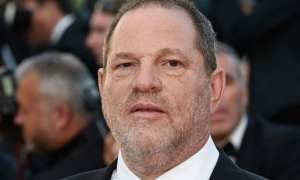 Weinstein gets 23 years