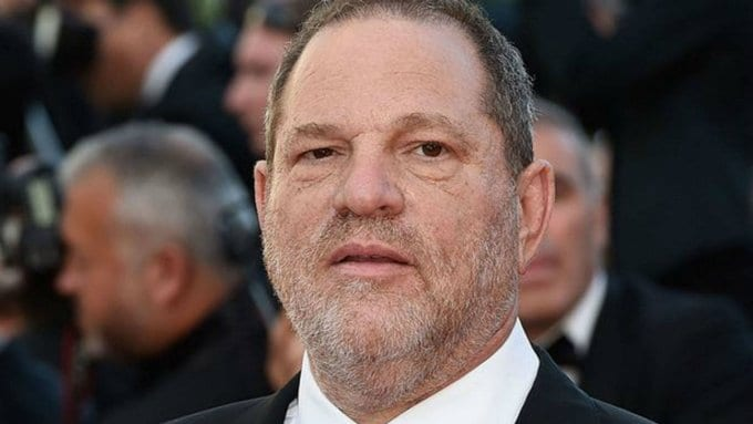 Weinstein gets 23 years!