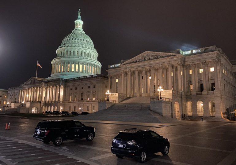America's $2 trillion stimulus plan to protect the economy amid virus outbreak