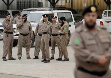 Saudi Arabia's al-Jawf police arrests eight people for violating COVID-19 rules