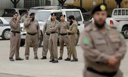 Saudi police arrest man for breaking coronavirus lockdown rules