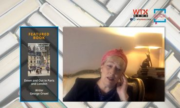 The Book Corner - By Yvonne Ridley - Episode 1 - 'Down & Out in Paris & London' by George Orwell