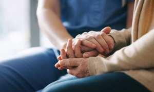 London care homes possible fresh outbreak of coronavirus