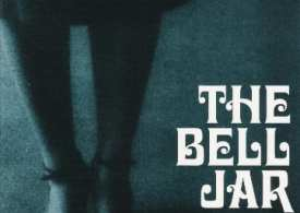 The Bell Jar by Sylvia Plath - a classic read revisited