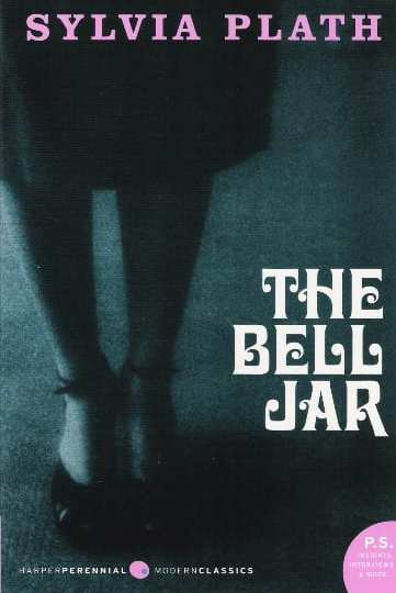 Sylvia Plath's The Bell Jar has so many layers to it and is the book I've chosen today for another of my literary revisits says Yvonne Ridley in 'The Book Corner'