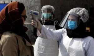afghanistan facing health disaster