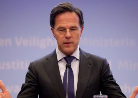 Dutch PM Mark Rutte didn't visit dying mother to comply with coronavirus lockdown