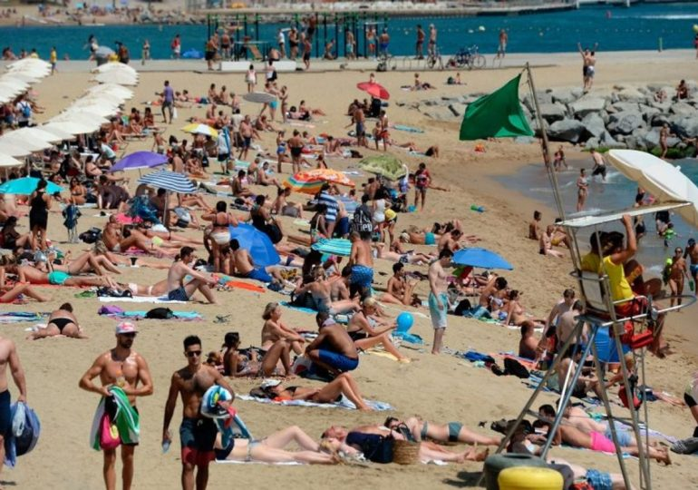 Spain to welcome tourists from 1 July with no quarantine