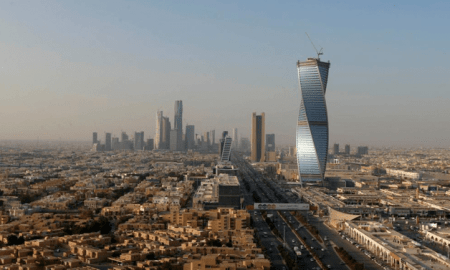348 new international companies were granted investor licenses in Saudi Arabia