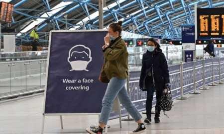 New coronavirus rules in England