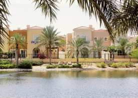 Indian couple murdered in Dubai's Arabian Ranches by Pakistani man
