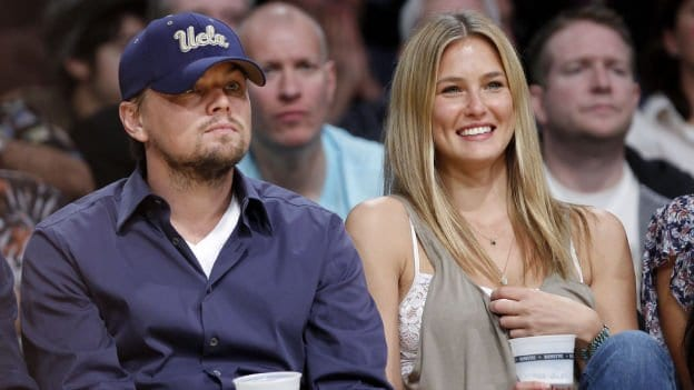 Bar Rafaeli's case is related to a time when she was dating Leonardo DiCaprio