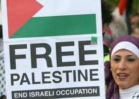 Palestine to declare statehood if Israel annexes West Bank