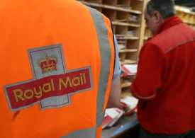 Daily News Briefing: Royal Mail to cut 2,000 jobs as pandemic adds to 'challenges'