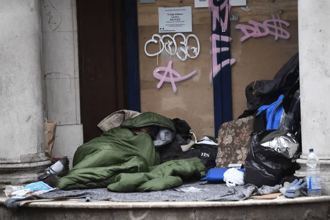 Thousands of homeless back on the streets by July