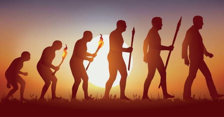 darwin-survival-of-fittest - A guide to Darwinism