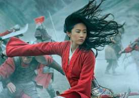 Disney delays 3 major blockbuster films due to pandemic