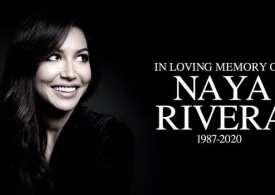 Glee star Naya Rivera's body found on 7th anniversary of co-star Corey Monteith's death