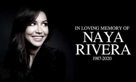 Glee star Naya Rivera's body found on 7th anniversary of co-star Corey Monteith's death