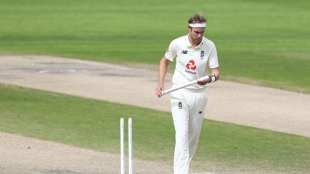 I'm bowling as well as ever and I don't feel like the old outcast - Broad