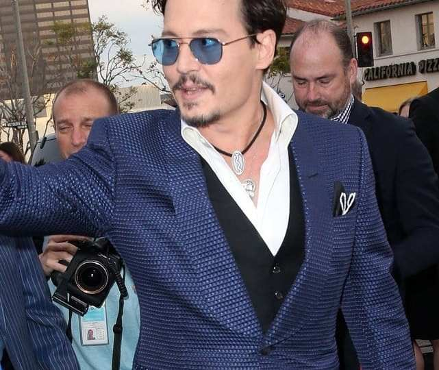 Johnny Depp's libel case against the Sun gets the go-ahead