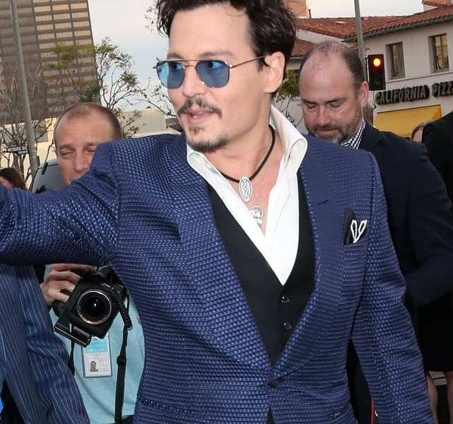 Johnny Depp's libel case against the Sun gets the go-ahead