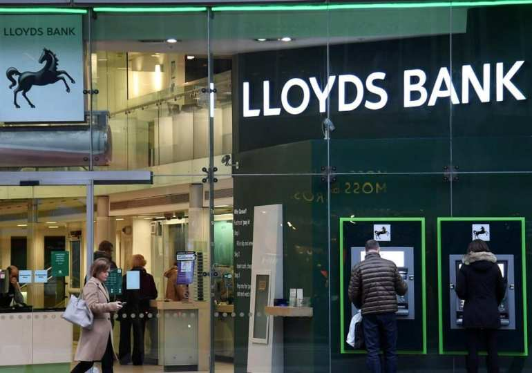Daily News Briefing: Lloyds bank loses £676m as it warns the cost of Covid-19