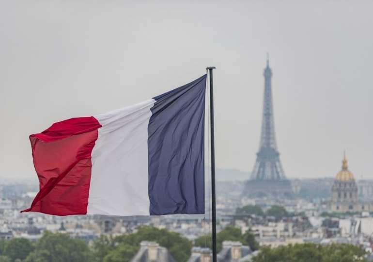 Macron to lay put Covid-19 crisis response at downsized Bastille Day