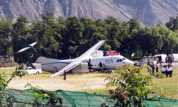 Pakistan's fake pilot scandal