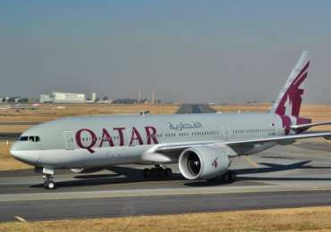 Pakistani passengers hit by delays in Qatar Airways flights
