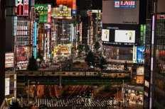 Tokyo confirms record-high 224 confirmed cases
