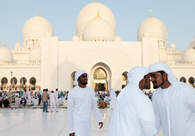 UAE mosques to open at 50% capacity Eid Al Adha 2020