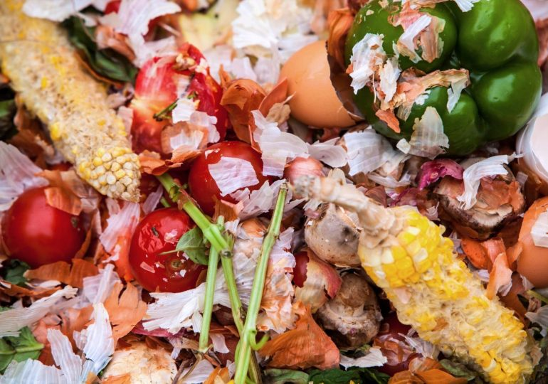UK sees more food waste as restrictions ease