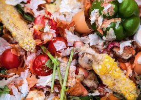 Daily News Briefing: UK sees 30% more food waste as restrictions ease