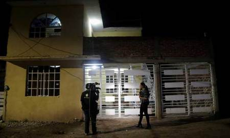 Latest News from Mexico as armed gunmen attack Irapuato rehab centre