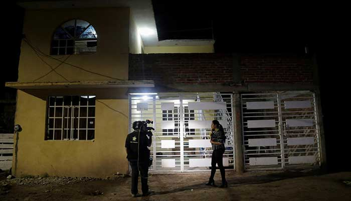 Latest News: 24 dead, 7 injured in Mexico as armed gunmen attack Irapuato rehab centre