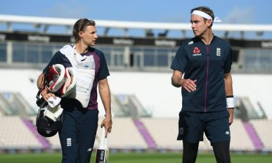 Root calls for final push to seal series win against Pakistan