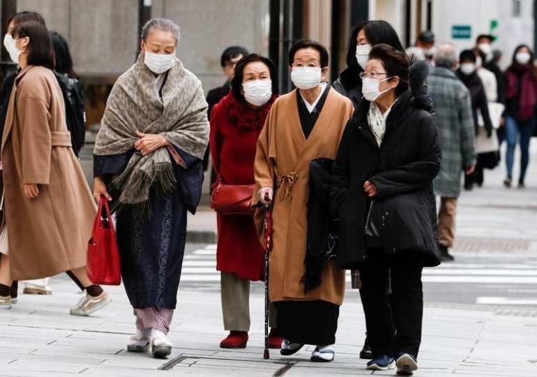 Tokyo reports 331 new coronavirus cases as Okinawa marks record high 159