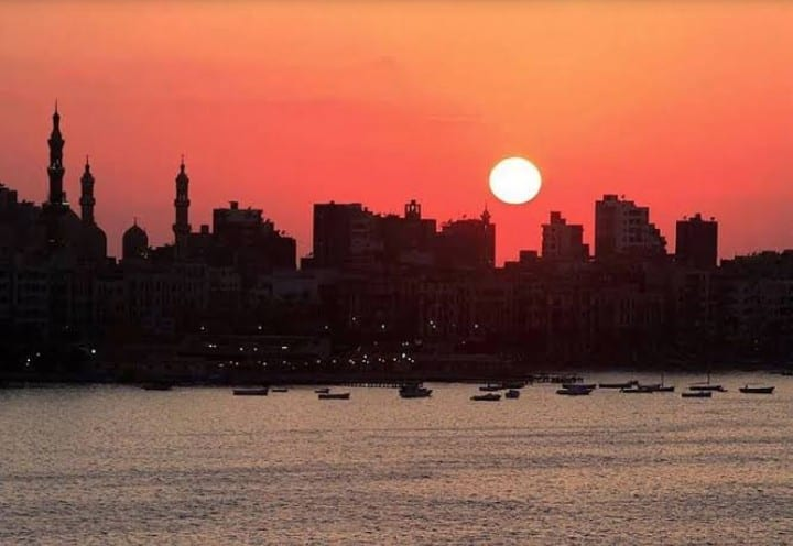 Virus-free month lifts Egypt's tourism hopes