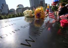9/11 anniversary plans cut back amid Covid-19 concerns