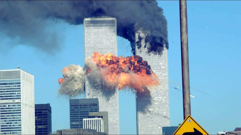911 anniversary plans cut back amid Covid-19 concerns