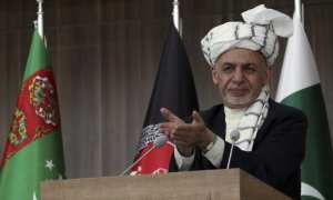 Afghan fulfils all commitments for Taliban peace talks