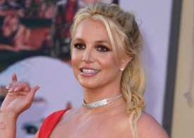 ARTS & ENT Weekly Briefing: Britney Spears fights conservatorship, wants to make it public