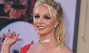 Britney Spears conservatorship -Star fights to make family secrets public