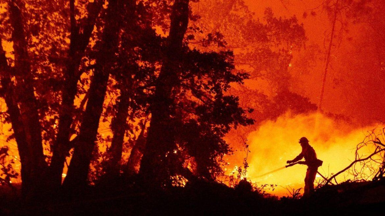 California wildfires burn through 2 million acres, as blazes continue to spread