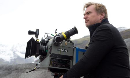 Chris Nolan says he's DC days are over