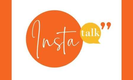 Insta talk is a weekly social media lifestyle show that brings cultures of the world into a social show, covering lifestyle issues, fashion and discussing international and global issues on a local level.